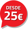 SOC desde 25€